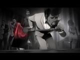 Directors Cut - James Brown music video - Its Mans Mans Mans World from SHOOT THE BOSS