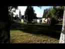 Мичуринск площадь Славы