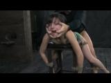 bdrm(бдсм) трахает связанную(бондаж,секс) SexuallyBroken - Kristine Kahill 29.04.2013