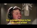 No Longer Slaves Voices of Lee Lyrics