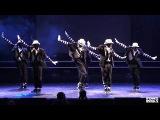 Showcase【IP Lockers】|20170617 IP DANCE SKOOL 第十一屆表演班成果展