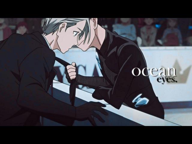 Ocean Eyes [Victor Yuri]