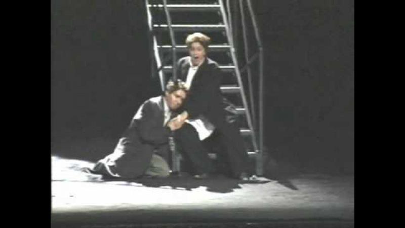 O namenlose Freude, duetto Leonore-Florestan, dal Fidelio (Beethoven)