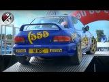 Colin McRae WRC Subaru Impreza WRX STI