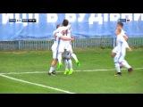 ГОЛ! U-19 «Скала» Стрий - «Динамо» Київ 0:3. Роман Вантух!