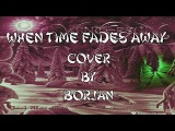 When Time Fades Away - Wintersun Cover