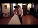 Невероятно красивый танец Алины и Дмитрия. Ведущая Анжелика Харьков