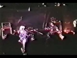 Life of Agony '93 live My Eyes @ Wetlands in NYC