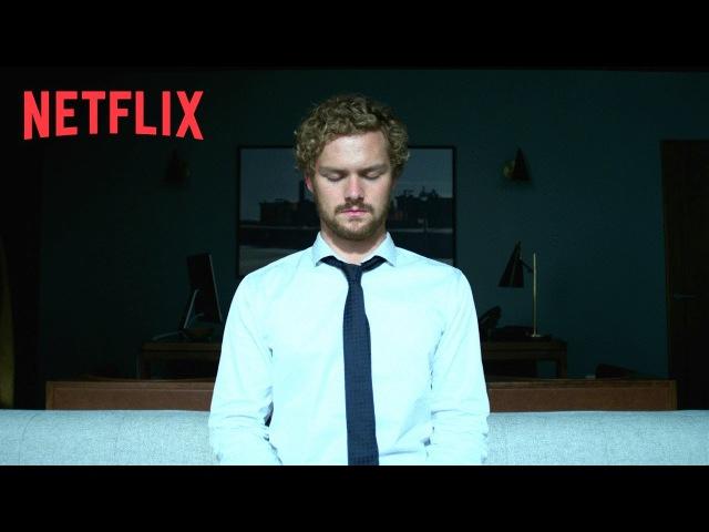 Железный кулак (1 сезон) — Русское видео о сериале (2017) » Freewka.com - Смотреть онлайн в хорощем качестве