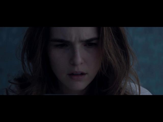 Матрица времени - Русский трейлер (дублированный) 1080p