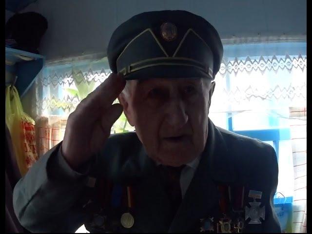 Вояку ОУН УПА Теодору Дячуну 90 років