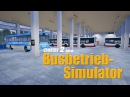 OMSI 2 – Busbetrieb-Simulator – Trailer [GER]