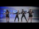 Kizomba Semba by the Avengers