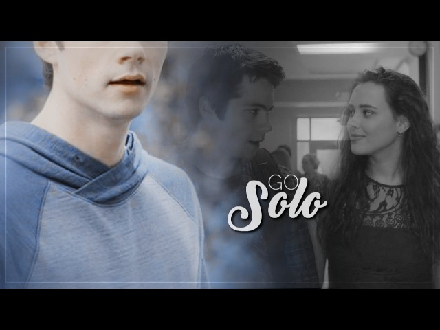 Stiles and Hannah | Go solo