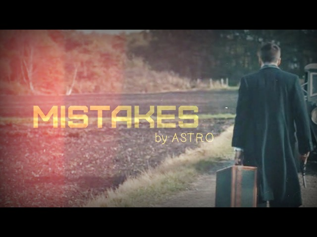 Peaky Blinders || Mistakes