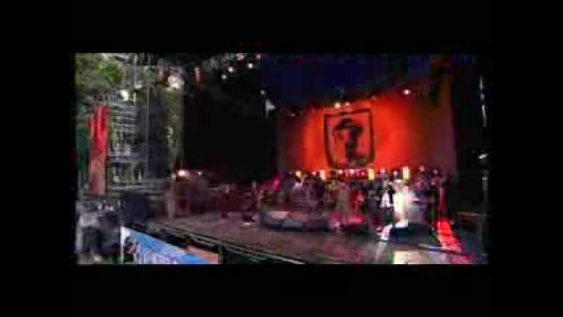 Братья Карамазовы - Целая Жизнь (live in Kyiv 2008)