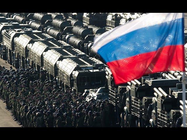 Army of Russia|Армия России 2017