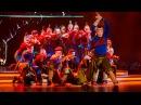 «Танцуют все!». Финал. Бурятский национальный театр песни и танца «Байкал»