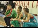 Первенство Республике Беларусь по спортивной гимнастике 16 11 2016