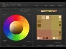 Cómo combinar colores para tus aplicaciones sistemas ó páginas web con PALETTON