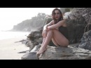 Lily Collins Shape Magazine Behind the Scenes Video | Lancôme