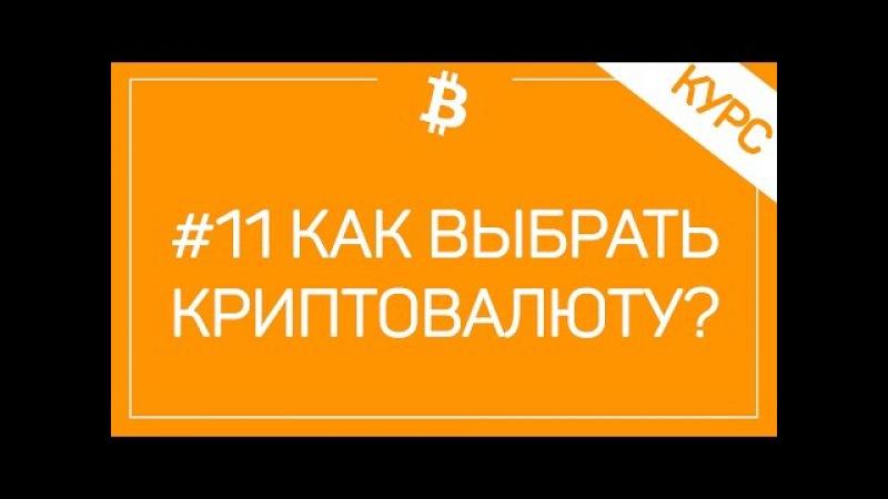 11 ТОП 10 Критериев Отбора Перспективных Криптовалют Какую Криптовалюту Купить в 2017 Году