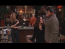 Friends - Katie, the girl who hits Joey