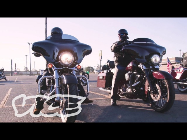 Riding For Jesus: Inside South Carolina's Christian Biker Gang