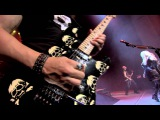 Queensryche-mindcrime at The Moore - Spreading The Disease