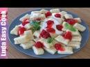 ЛЕНИВЫЕ ВАРЕНИКИ С ТВОРОГОМ полезный ЗАВТРАК Рецепты для НАЧИНАЮЩИХ КУЛИНАРОВ Cheese Dumpling Recipe