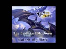 Aurelio Voltaire The Devil and Mr Jones OFFICIAL with lyrics