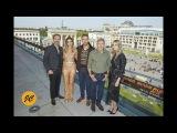 Blade Runner 2049 - Photocall in Berlin Ryan Gosling, Harrison Ford, Denis Villeneuve