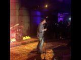 Nick Jonas performing at iHearSummit in Dumbo, New York I Jealous