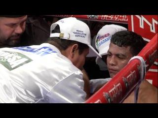 Roman Gonzalez vs  Juan Francisco Estrada  Роман Гонсалес vs  Хуан Франсиско Эстрада