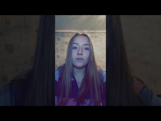 I GOT LOVE - MIYAGI и ЭНДШПИЛЬ ft. Рем Дигга cover 2 Анна Барабошина