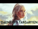 KRITA SPEEDPAINT| Daenerys