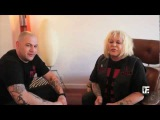 Genesis Breyer P-Orridge x Dust La Rock: FRANK151