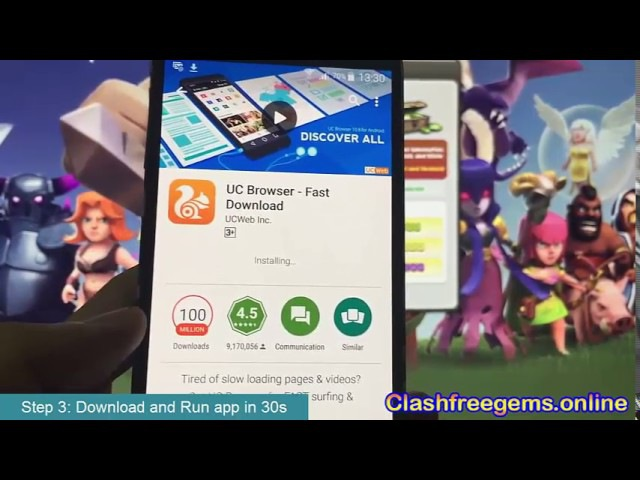 Clash of clans hack free - clash of clans gem hack