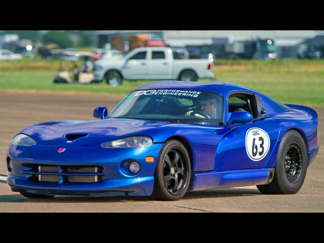 2000hp TT Viper vs 2100hp TT Lambos vs 2000hp GT-R More!
