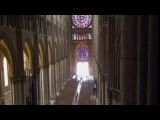 Мировые сокровища культуры.Реймсский собор. Вера, величие и красота