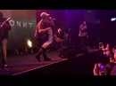 Скриптонит - Танцуй Сама (LIVE YOTASPACE)
