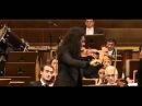 Nemanja RADULOVIC PAGANINI Concerto No 1 D major Rtve W Weller Mvt3 MADRID Oct 2010