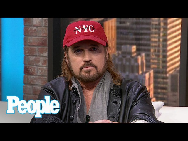 Billy Ray Cyrus Reveals How Miley Cyrus' Fiancé Liam Hemsworth Won Him Over | People NOW | People