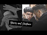 Graves and Credence ✗ We're both the same