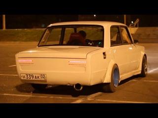ВАЗ-2101 GT