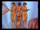 Мультфильмы для взрослых  Пророческое  Рождение Бога Эрота   multipultiks
