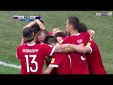 Россия - Новая Зеландия 2-0 ОБЗОР МАТЧА  Full highlights  2017 Кубок Конфедераций