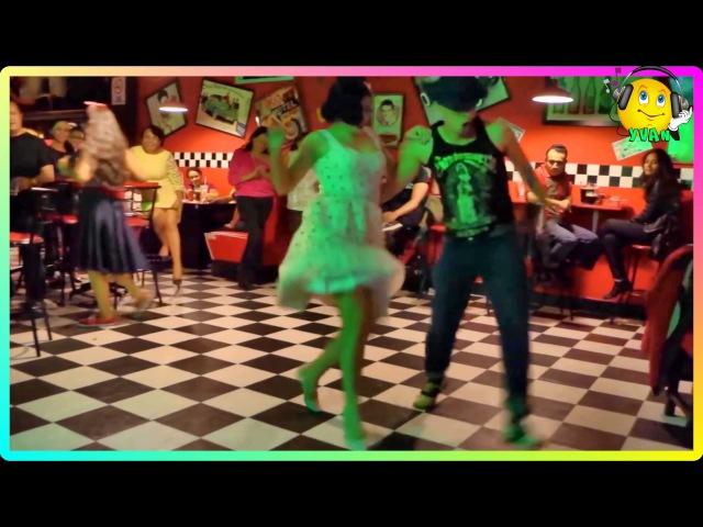 Rock'n Roll Dance Show RR06