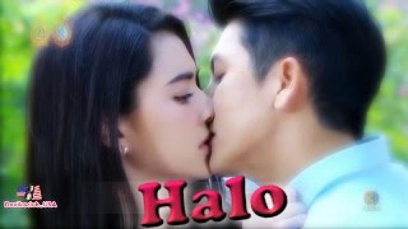Halo (Lyric) || Special Scence in Thai Lakorn 2016