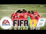 FIFA 17 - Terek VS Spartak  - 83